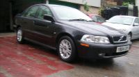 2004 Volvo S40 1.6 S Classic 4dr