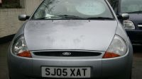 2005 Ford KA 1.3 Style 3dr
