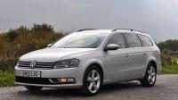 2012 Volkswagen Passat 1.6 TDI SE 5dr