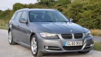 2010 BMW 3 SERIES 2.0TD 318d 5dr