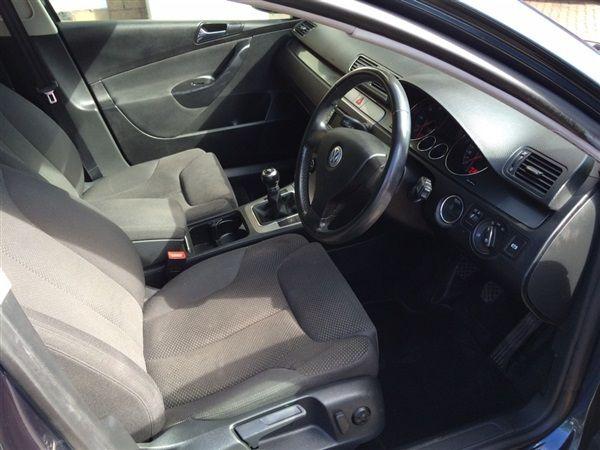 2006 Volkswagen Passat 2.0 TDI SE image 4