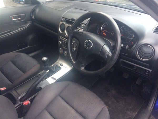 2005 Mazda 6 1.8 Sakata image 4