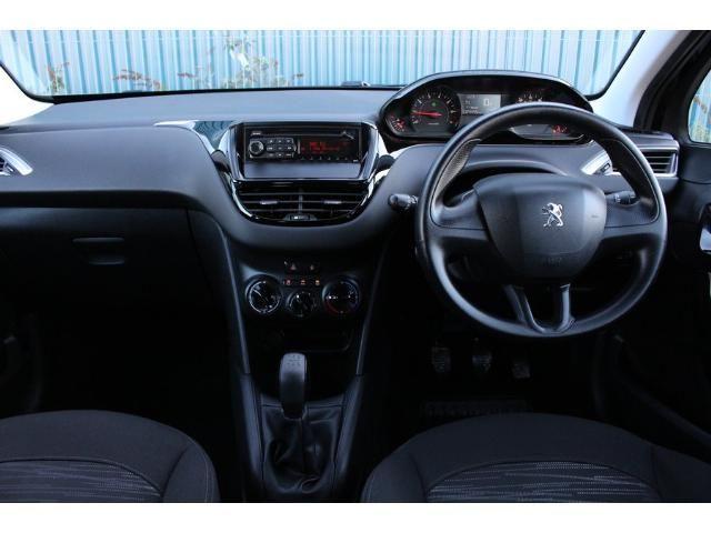 2012 Peugeot 208 1.2 VTi 82 Access+ image 4