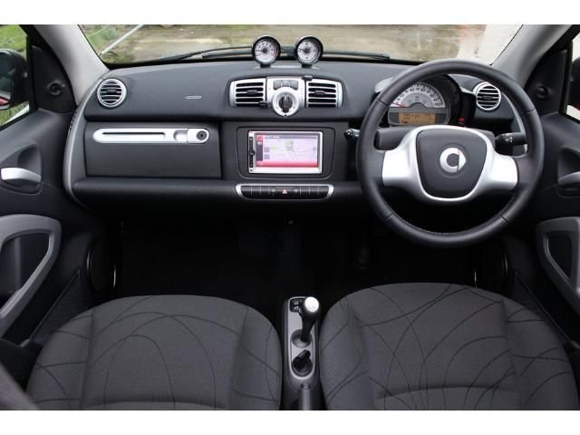 2013 Smart ForTwo Cabrio 1.0 image 4