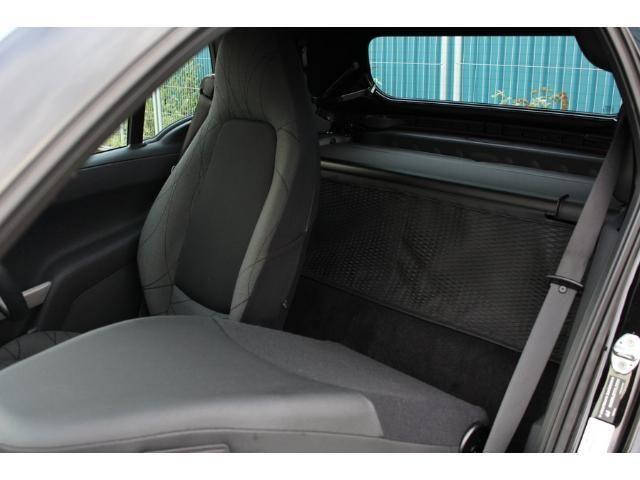 2013 Smart ForTwo Cabrio 1.0 image 5