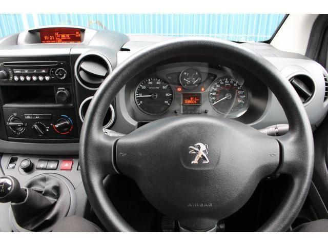 2014 Peugeot Partner 1.6 HDi image 4