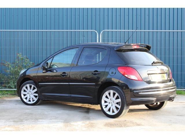 2012 Peugeot 207 1.6 VTi 120 Allure image 2