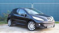 2012 Peugeot 207 1.6 VTi 120 Allure