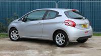 2014 Peugeot 208 1.0 VTi 68 Active image 2