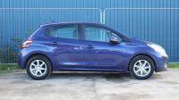 2014 Peugeot 208 1.2 VTi 82 Active image 3