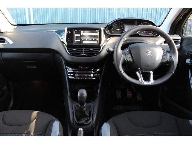2013 Peugeot 208 1.6 VTi 120 Allure image 4