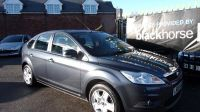 2008 Ford Focus 1.6 TDCi Style 5dr