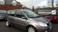 2008 Renault Grand Scenic 1.5 dCi 5dr