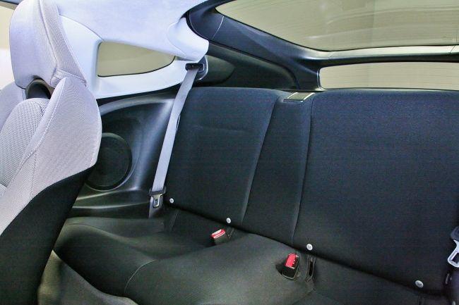 2010 HONDA Cr-Z 1.5 IMA Hybrid Sport 3dr image 5