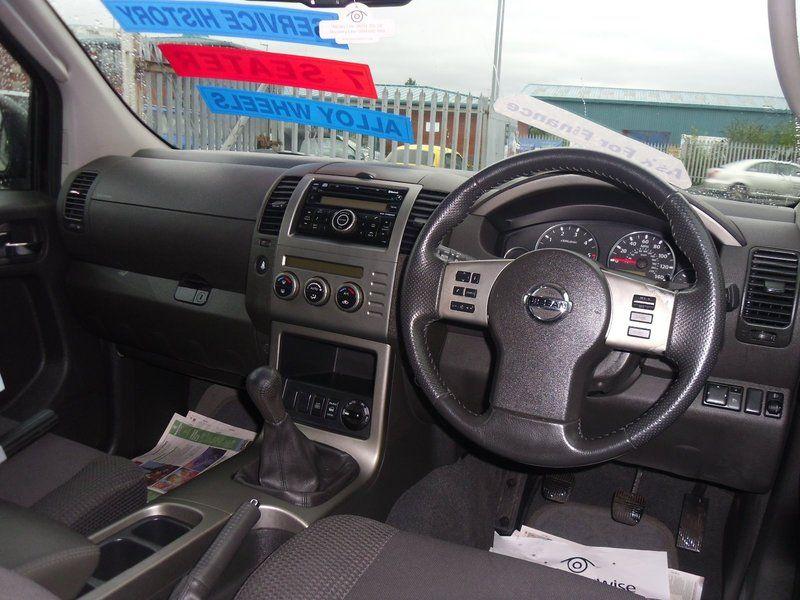 2009 Nissan Pathfinder image 5