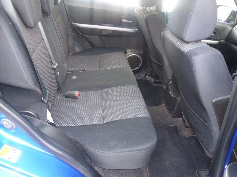 2007 Suzuki Grand Vitara Ddis image 5