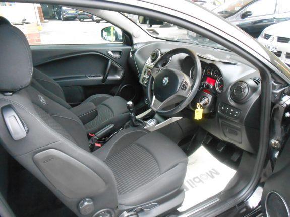 2010 Alfa Romeo Mito 1.6 JTDM Veloce 3dr image 5