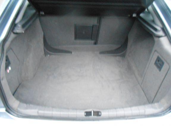 2008 Vauxhall Vectra 1.8 i VVT Life 5dr image 8