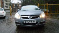 2008 Vauxhall Vectra 1.8 i VVT Life 5dr image 2