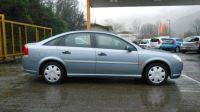 2008 Vauxhall Vectra 1.8 i VVT Life 5dr image 3