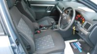 2008 Vauxhall Vectra 1.8 i VVT Life 5dr image 5