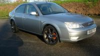 2005 FORD MONDEO 2.2TDCi 5dr