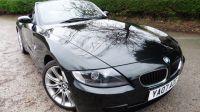 2007 BMW Z4 2.0i Sport 2dr