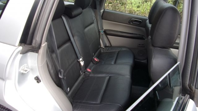 2006 SUBARU FORESTER 2.0 XE 5dr image 7