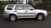 2006 SUBARU FORESTER 2.0 XE 5dr image 2