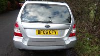 2006 SUBARU FORESTER 2.0 XE 5dr image 3