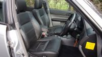 2006 SUBARU FORESTER 2.0 XE 5dr image 4