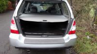 2006 SUBARU FORESTER 2.0 XE 5dr image 8