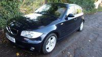 2006 BMW 1 SERIES 116i Sport 5dr image 3