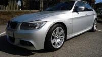 2010 BMW 2.0 318D M SPORT 4d