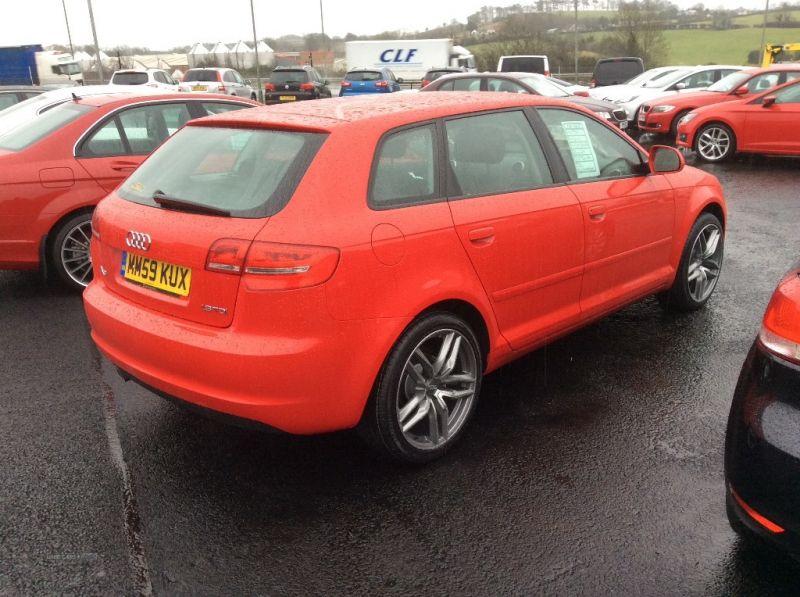 2010 Audi A3 TDI image 3