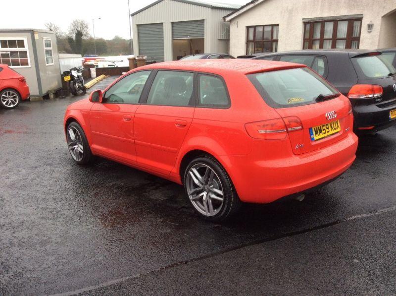 2010 Audi A3 TDI image 4