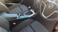 2012 Vauxhall Insignia SRI 158 CDTI image 4