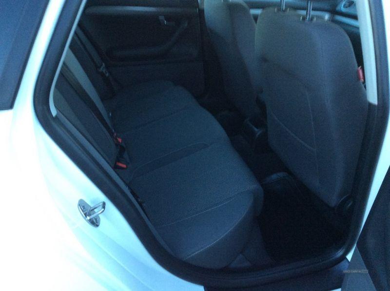2011 Seat Exeo S CR TDI image 6