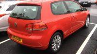 2012 Volkswagen Golf MATCH TDI image 3