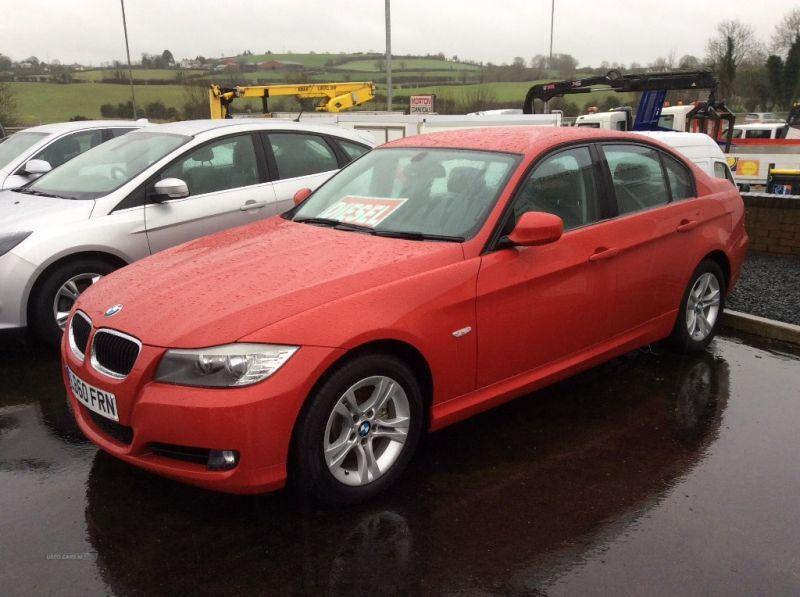 2011 BMW 3 Series ES 181 image 1