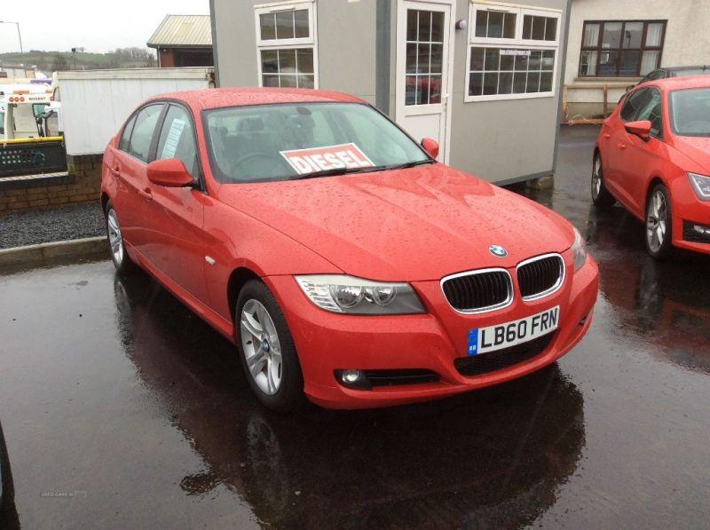 2011 BMW 3 Series ES 181 image 2