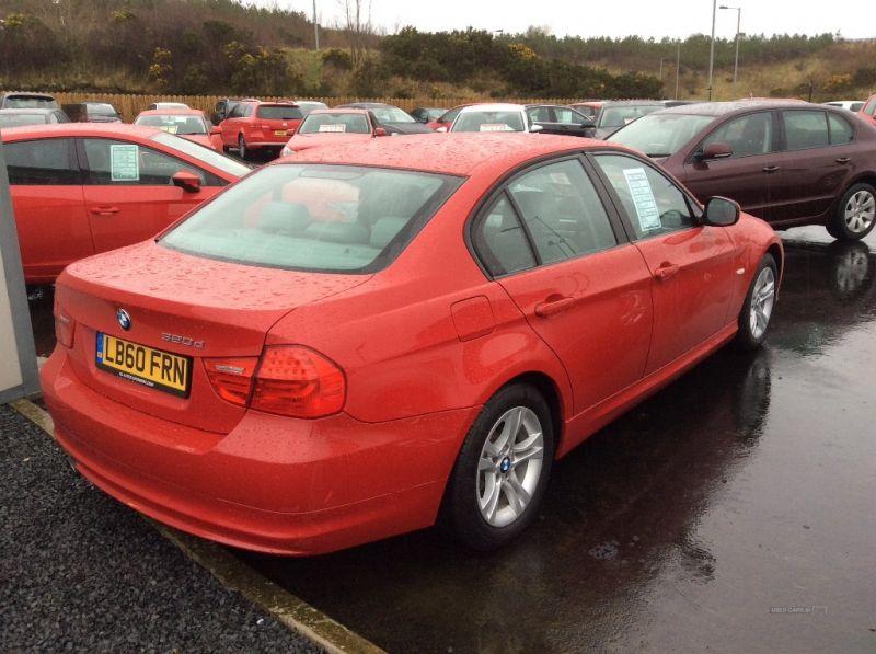2011 BMW 3 Series ES 181 image 3