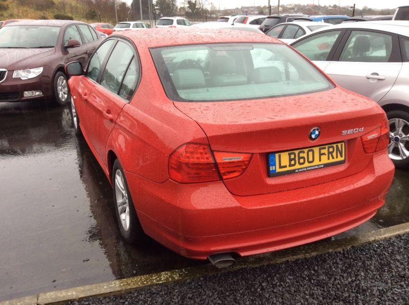 2011 BMW 3 Series ES 181 image 4