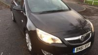 2011 VAUXHALL ASTRA 1.6 SE CDTI 5dr image 1