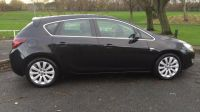 2011 VAUXHALL ASTRA 1.6 SE CDTI 5dr image 3