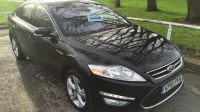 2011 FORD MONDEO 2.0 TDCI 5d