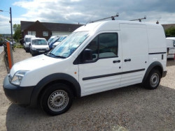 2008 FORD TRANSIT CONNECT TDCI