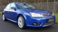 2007 FORD MONDEO 2.2 ST TDCI 5d