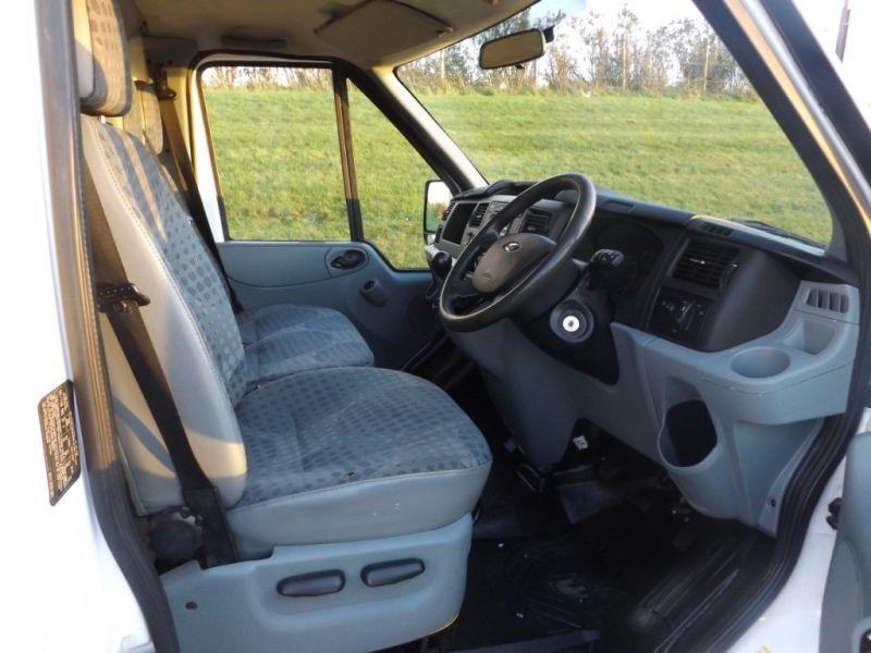 2011 Ford Transit T350 TDCI image 5