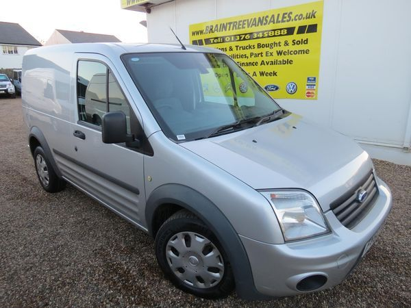 2010 Ford Transit Connect TDCi image 1